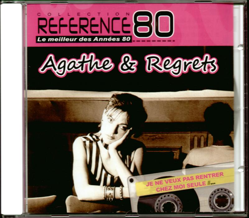 Regrets Agathe