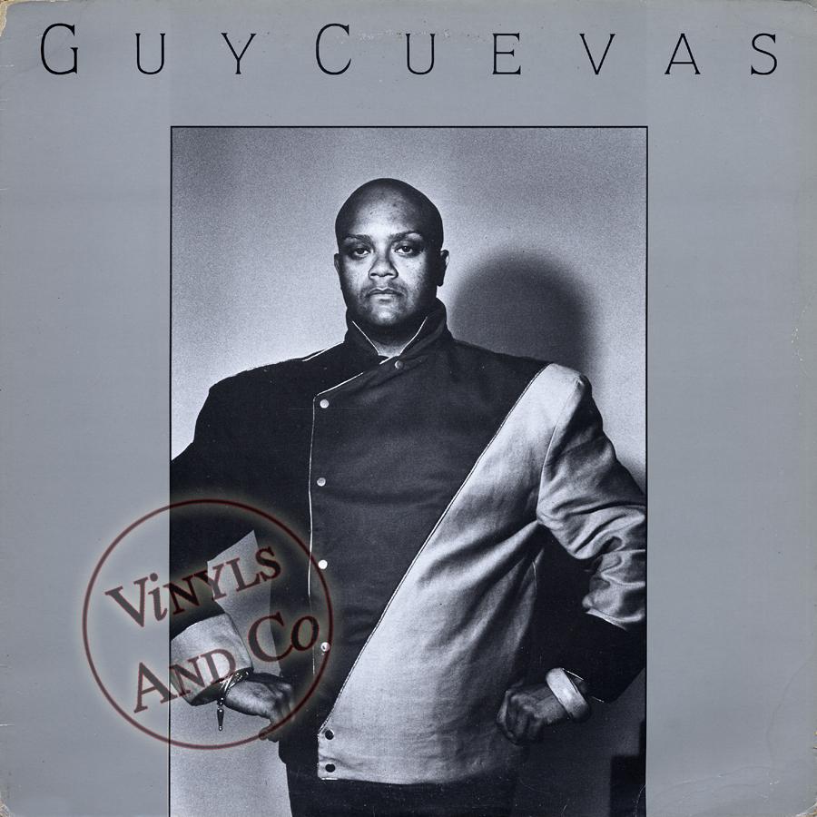 Guy Cuevas Net Worth
