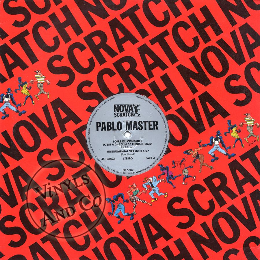 Pablo Master - Boire Ou Conduire
