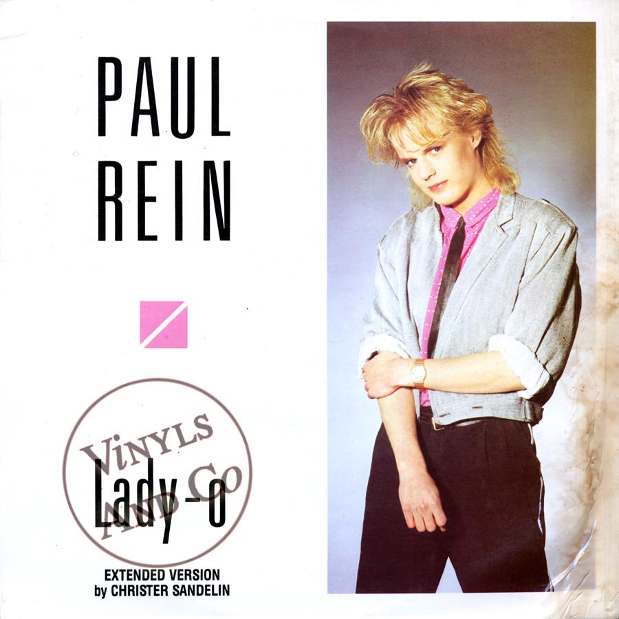 Paul Rein Net Worth